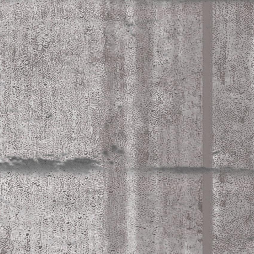 Dettaglio carta da parati pennellate portland