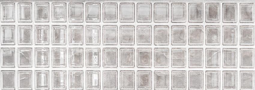 dettaglio carta da parati cubi di vetro