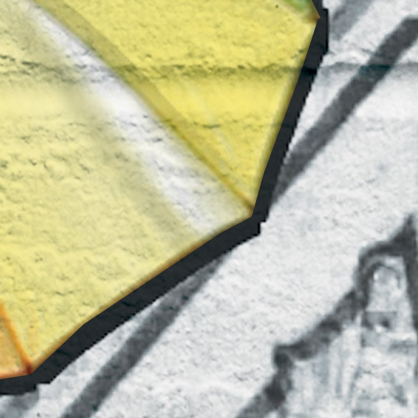 dettaglio carta da parati ombrelli