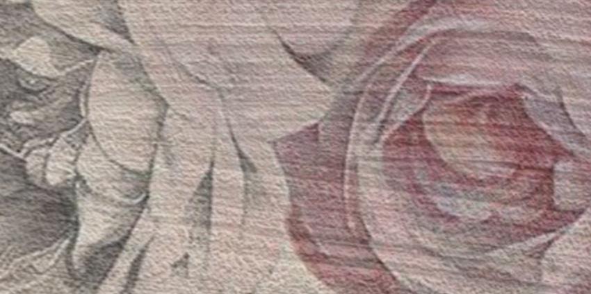 dettaglio carta da parati libellule