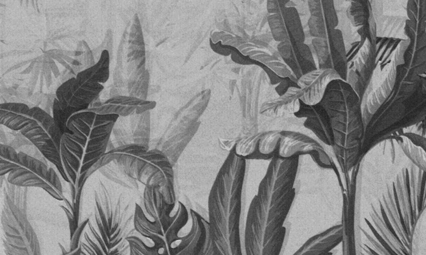dettaglio carta da parati natura in carta
