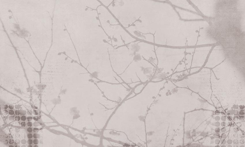 dettaglio carta da parati ramo texture