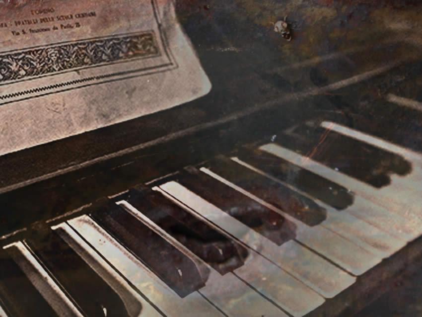 Musica carta da parati vintage for Musica rilassante da ufficio