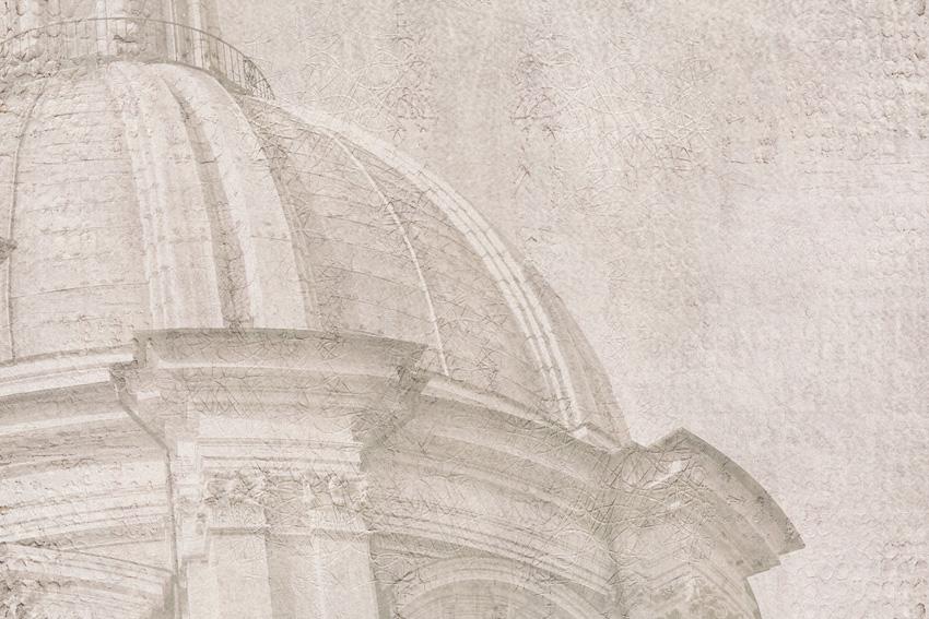 Roma: Carta da parati Ufficio
