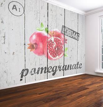 rivestimento per pareti effetto legno