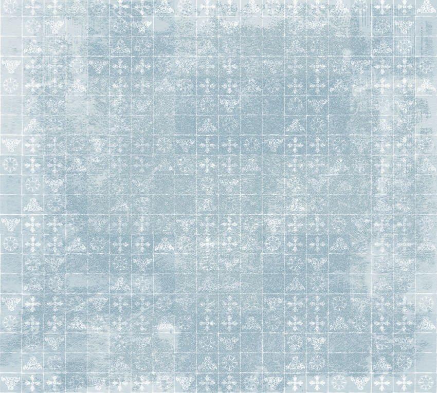 Terza variante di colore blu