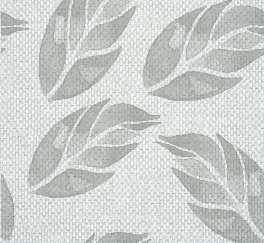 muri tessuto foglie