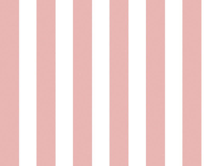 carta da parati colore rosa