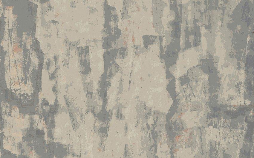 Cemento spatolato carta da parati moderna for Carta da parati effetto murales
