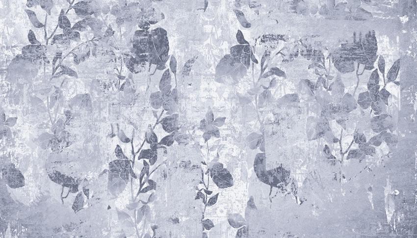 Colorazione 2 della carta da parati Fiori di pompei