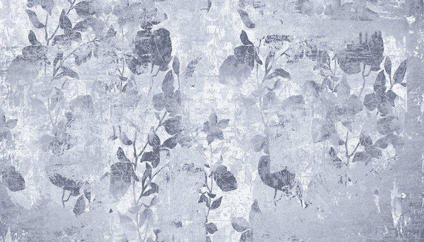 fiori di pompei carta da parati colore 2
