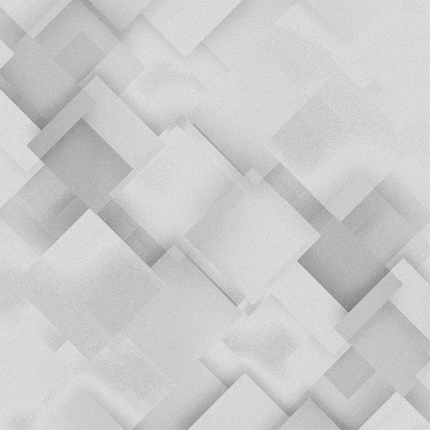 Seconda proposta grafica in tonalità di grigio
