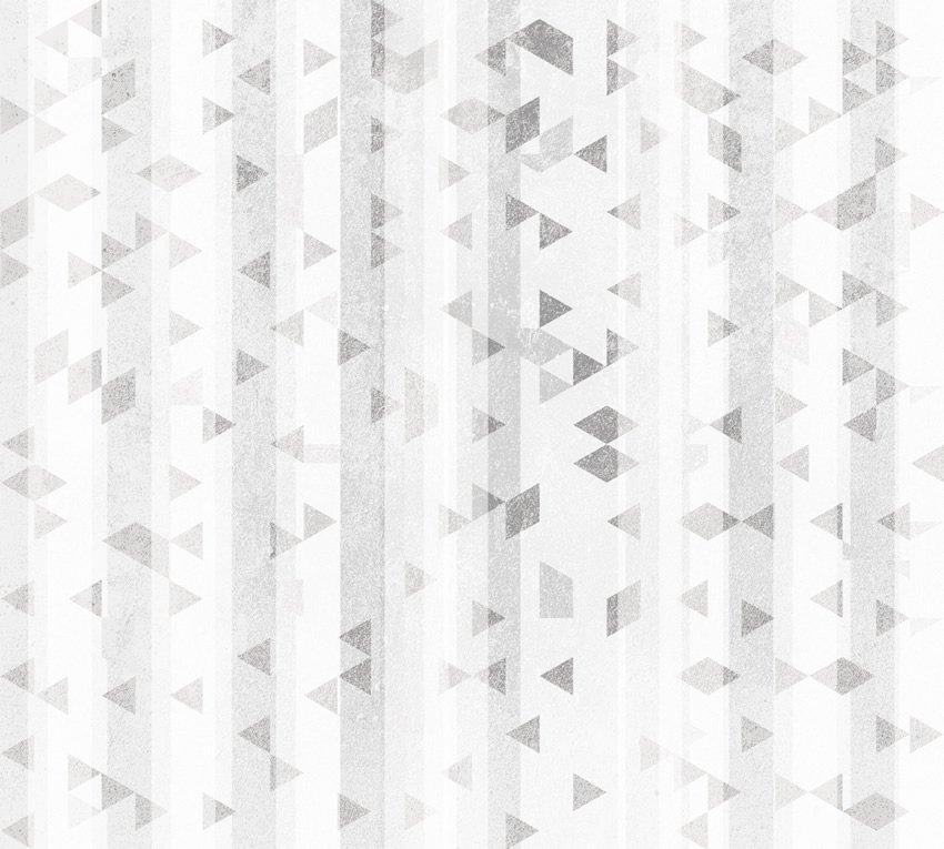 Stile Regimental, grafica in bianco e nero (codice colore A)