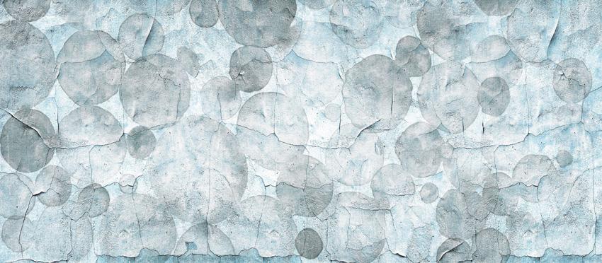danza delle meduse carta da parati
