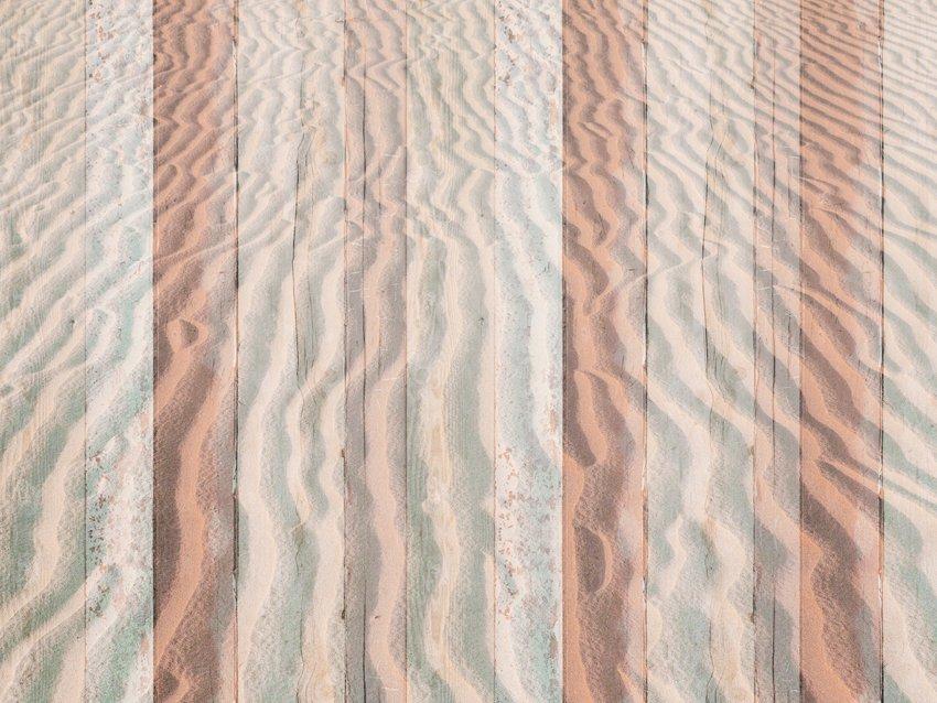 doghe di sabbia carta da parati