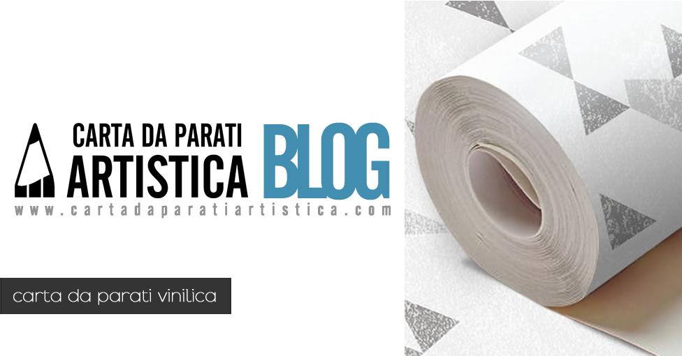 Carta da parati vinilica materiale in pvc per decorare i for Carta da parati vinilica
