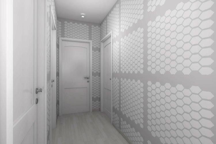 Corridoio Lungo Casa : Come arredare un corridoio idee per arredare un corridoio di casa