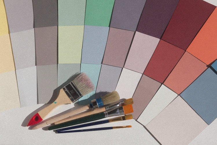Come Dipingere I Muri Interni Di Casa.Come Colorare Le Pareti Di Casa Idee E Molti Consigli Utili