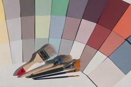 Come colorare le pareti di casa