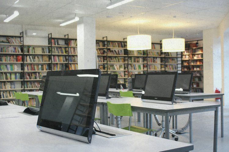 aula per crediti formativi professionali architetti