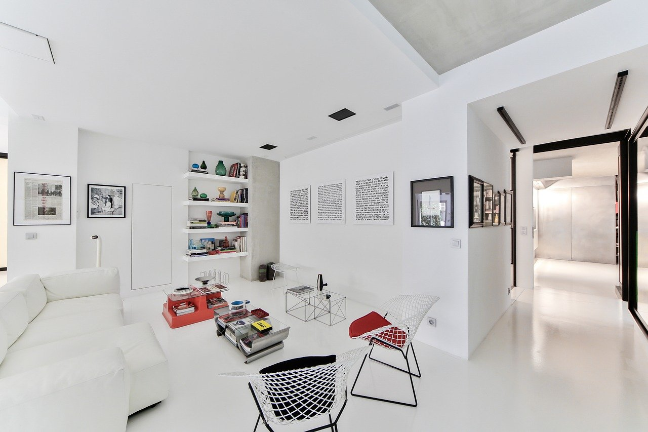 colore pareti casa